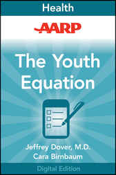 AARP The Youth Equation by Jeffrey Dover