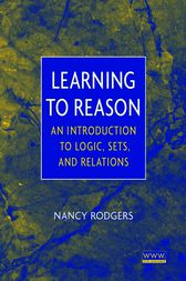 Learning to Reason by Nancy Rodgers