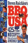 BBQ USA: 425 Fiery Recipes from All Across America
