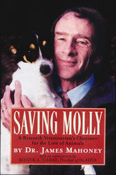 Saving Molly by James Mahoney