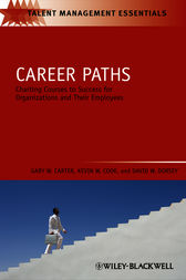Career Paths by Gary W. Carter