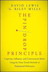 The Pin Drop Principle by David Lewis