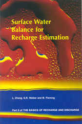 Surface Water Balance for Recharge Estimation - Part 9 by L Zhang