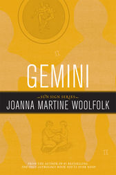 Gemini by Joanna Martine Woolfolk
