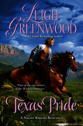 Texas Pride by Leigh Greenwood