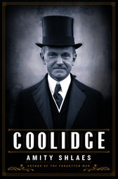 Coolidge by Amity Shlaes