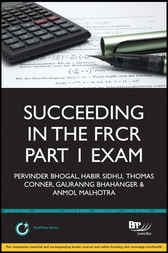 Succeeding in the FRCR Part 1 Exam (Module 1) by BPP Learning Media