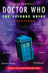 Doctor Who The Episode Guide by Mark Campbell