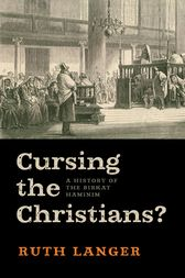 Cursing the Christians? by Ruth Langer