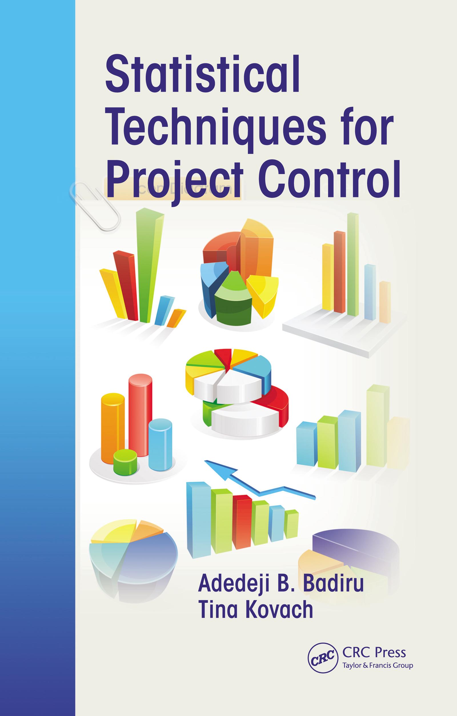 Download Ebook Statistical Techniques for Project Control by Adedeji B. Badiru Pdf