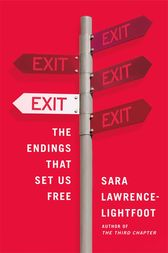 Exit by Sara Lawrence-Lightfoot