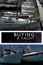 Buying a Yacht by Barry Pickthall
