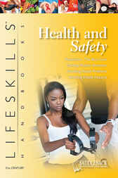 Health and Safety Handbook by Emily Hutchinson