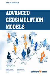 Advanced Geo-Simulation Models by Danielle J. Marceau