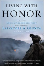Living with Honor by Salvatore Giunta