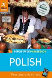 Rough Guide Phrasebook: Polish by Rough Guides