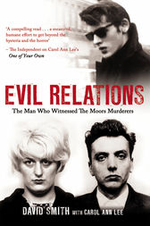 Evil Relations (formerly published as Witness) by Carol Ann Lee