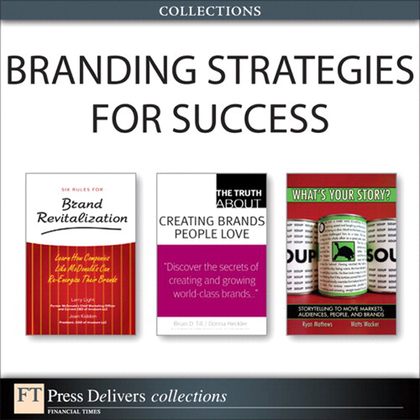 Download Ebook Branding Strategies for Success (Collection) by Larry Light Pdf
