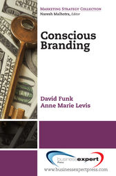 Conscious Branding by David Funk