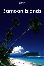 Samoan Islands by Thomas Booth