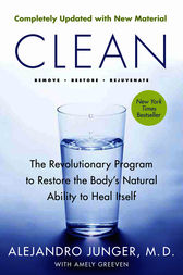 Clean -  Expanded Edition by Alejandro Junger