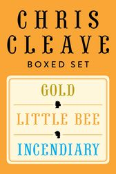 Chris Cleave Ebook Boxed Set by Chris Cleave