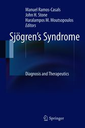 Sjögren's Syndrome by Manuel Ramos-Casals