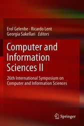 Computer and Information Sciences II by Erol Gelenbe