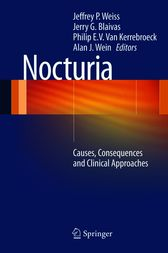Nocturia by MD Weiss