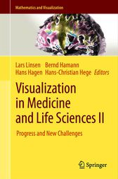 Visualization in Medicine and Life Sciences II by Lars Linsen