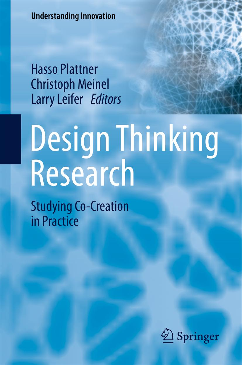 Download Ebook Design Thinking Research by Hasso Plattner Pdf