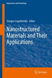 Nanostructured Materials and Their Applications by Stergios Logothetidis