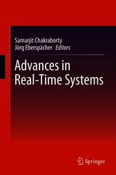 Advances in Real-Time Systems by Samarjit Chakraborty