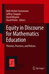 Equity in Discourse for Mathematics Education by Beth Herbel-Eisenmann