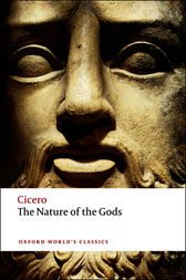 The Nature of the Gods by Cicero;  P. G. Walsh