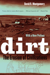 Dirt by David R. Montgomery