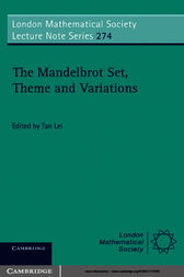 The Mandelbrot Set, Theme and Variations by Tan Lei
