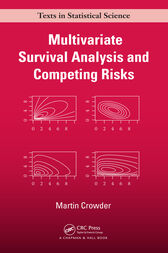 Multivariate Survival Analysis and Competing Risks