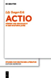 Actio by Lily Tonger-Erk