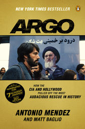 Argo by Antonio Mendez