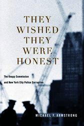 They Wished They Were Honest by Michael Armstrong
