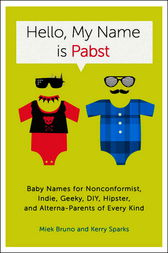 Hello, My Name Is Pabst by Miek Bruno