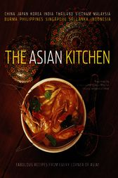 The Asian Kitchen by Kong Foong Ling