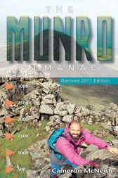 Munro Almanac by Cameron McNeish