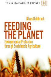 Feeding the Planet by Klaus Hahlbrock