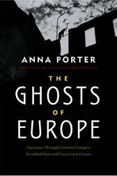 The Ghosts of Europe by Anne Porter