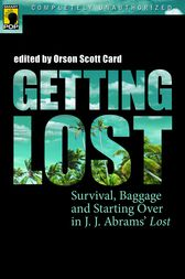Getting Lost by Orson Scott Card