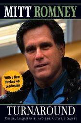 Turnaround by Mitt Romney