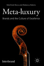 Meta-Luxury by Manfredi Ricca
