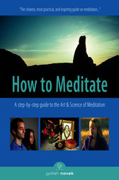 how to meditate step by step guide